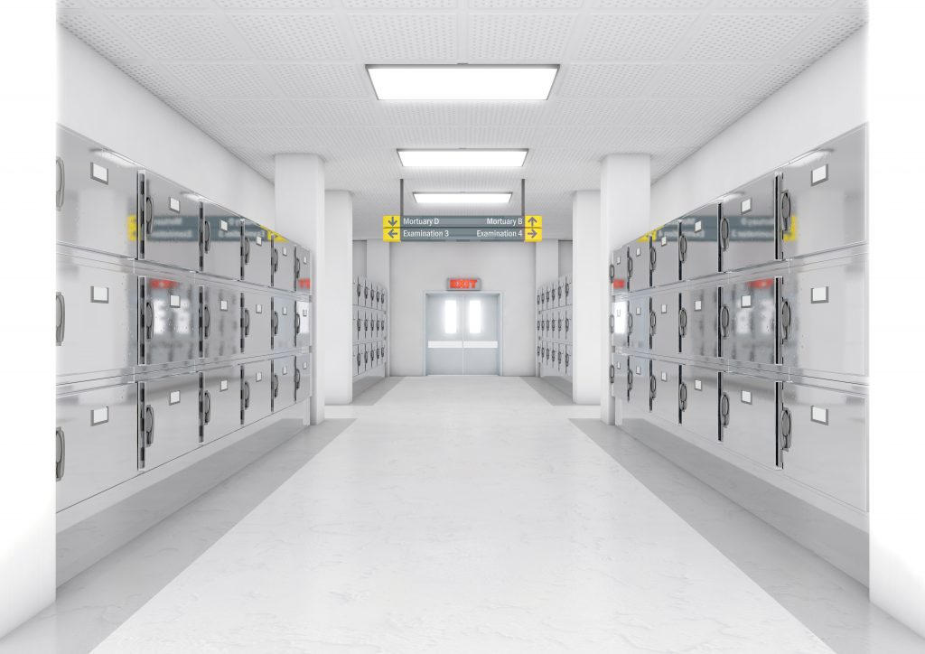 Refrigerateur-dans-la-morgue