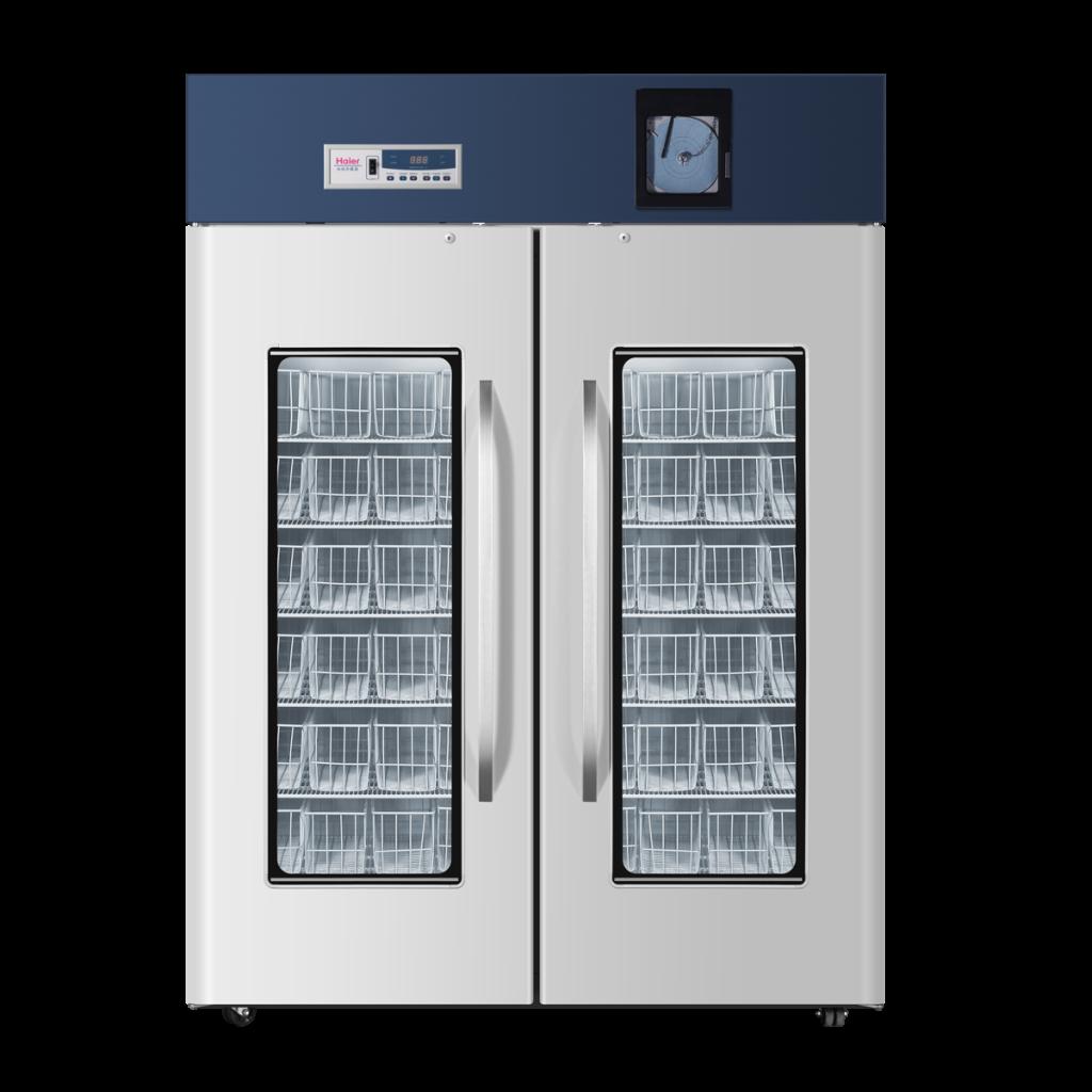 réfrigérateur médical pour laboratoire
