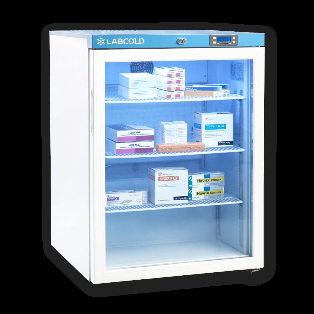 réfrigérateur médical pour pharmacie