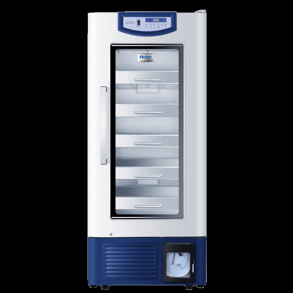 types de réfrigérateurs